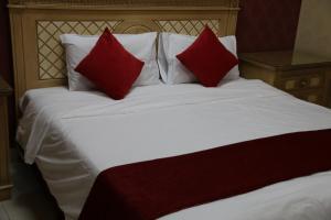 Dorar Darea Hotel Apartments - Al Mughrizat, Apartmanhotelek  Rijád - big - 4
