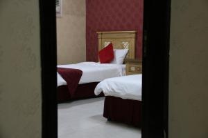 Dorar Darea Hotel Apartments - Al Mughrizat, Апарт-отели  Эр-Рияд - big - 3