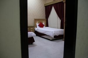 Dorar Darea Hotel Apartments - Al Mughrizat, Апарт-отели  Эр-Рияд - big - 19