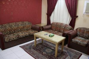Dorar Darea Hotel Apartments - Al Mughrizat, Апарт-отели  Эр-Рияд - big - 12