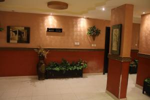 Dorar Darea Hotel Apartments - Al Mughrizat, Apartmanhotelek  Rijád - big - 34