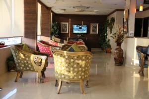 Dorar Darea Hotel Apartments - Al Mughrizat, Апарт-отели  Эр-Рияд - big - 33