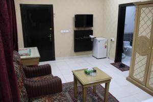 Dorar Darea Hotel Apartments - Al Mughrizat, Апарт-отели  Эр-Рияд - big - 11
