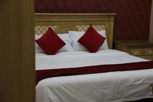Dorar Darea Hotel Apartments - Al Mughrizat, Апарт-отели  Эр-Рияд - big - 9