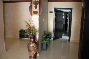 Dorar Darea Hotel Apartments - Al Mughrizat, Apartmanhotelek  Rijád - big - 31