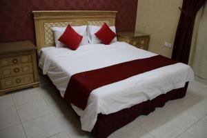 Dorar Darea Hotel Apartments - Al Mughrizat, Apartmanhotelek  Rijád - big - 1