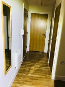 Oldbury Town Centre Apartment, Appartamenti  Oldbury - big - 2