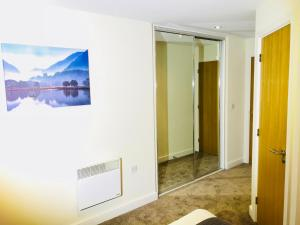 Oldbury Town Centre Apartment, Appartamenti  Oldbury - big - 5