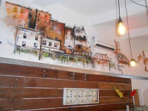 Maison De La Plage Copacabana, Penzióny  Rio de Janeiro - big - 75