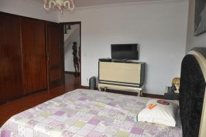 Casa Rua da Cidade, Vidiecke domy  Ponta Delgada - big - 23