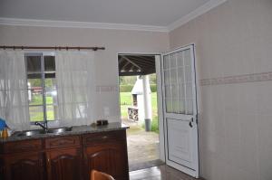 Casa Rua da Cidade, Vidiecke domy  Ponta Delgada - big - 12