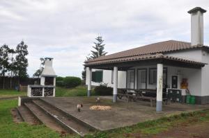 Casa Rua da Cidade, Vidiecke domy  Ponta Delgada - big - 11