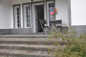 Casa Rua da Cidade, Vidiecke domy  Ponta Delgada - big - 3