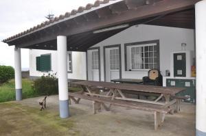 Casa Rua da Cidade, Vidiecke domy  Ponta Delgada - big - 30