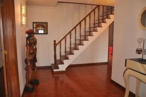 Casa Rua da Cidade, Vidiecke domy  Ponta Delgada - big - 27