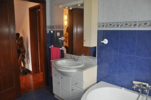 Casa Rua da Cidade, Vidiecke domy  Ponta Delgada - big - 40