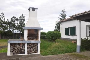 Casa Rua da Cidade, Case di campagna  Ponta Delgada - big - 39