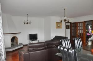 Casa Rua da Cidade, Vidiecke domy  Ponta Delgada - big - 36