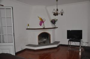 Casa Rua da Cidade, Vidiecke domy  Ponta Delgada - big - 32