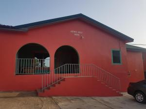 Abithes Guesthouse, Pensionen  Mampong - big - 1