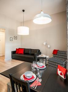 Apartament MTP Comfort