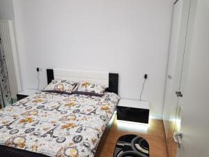 Andrez, Appartamenti  Braşov - big - 4