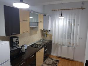 Andrez, Appartamenti  Braşov - big - 21