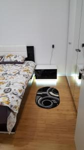 Andrez, Appartamenti  Braşov - big - 10