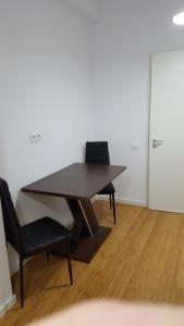 Andrez, Appartamenti  Braşov - big - 9
