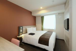 Фото отеля Kuretake-Inn Premium Nagoya Nayabashi