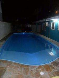 casa com piscina na praia, Ferienhäuser  São Sebastião - big - 19