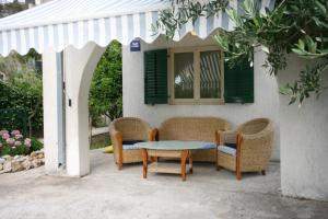 Ein bild von Apartment Zivogosce Mala Duba 6887b