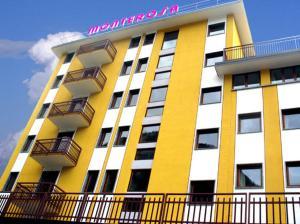 Hotel Monterosa - Verrès