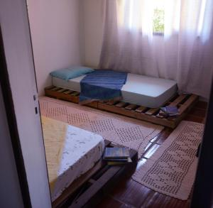 DUNAS guest HOUSE, Pensionen  São Francisco do Sul - big - 8