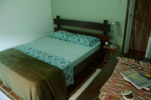 DUNAS guest HOUSE, Affittacamere  São Francisco do Sul - big - 6