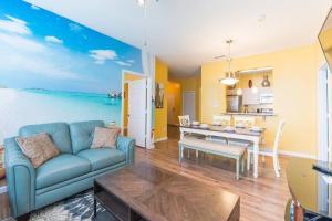 2BR NEW Luxury Condo 3Miles To Disney - Apartment - Kissimmee