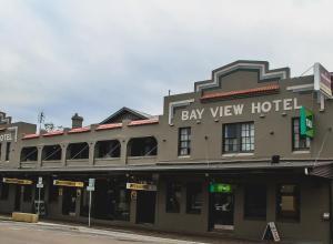 obrázek - Bayview Hotel - Batemans Bay