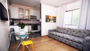 Apartamento Esquina Augusta, Appartamenti  San Paolo - big - 1