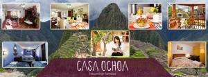 Hospedaje Familiar Ochoa, Privatzimmer  Cusco - big - 10