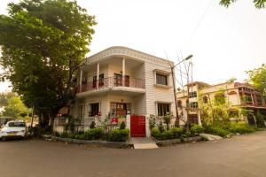 Keshari Palace