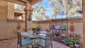 Mountain View #1024 Villa, Vily  Scottsdale - big - 1
