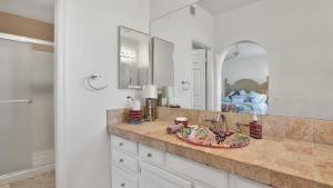 Mountain View #1024 Villa, Vily  Scottsdale - big - 16