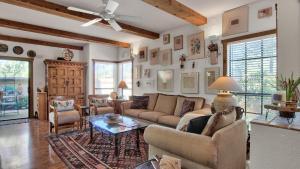 Mountain View #1024 Villa, Vily  Scottsdale - big - 4