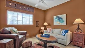 Mountain View #1024 Villa, Vily  Scottsdale - big - 3