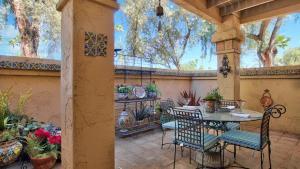 Mountain View #1024 Villa, Vily  Scottsdale - big - 24