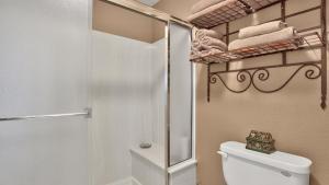 Mountain View #1024 Villa, Vily  Scottsdale - big - 23