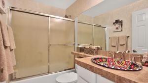 Mountain View #1024 Villa, Vily  Scottsdale - big - 22