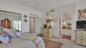 Mountain View #1024 Villa, Vily  Scottsdale - big - 21