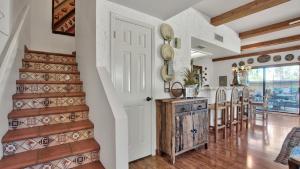 Mountain View #1024 Villa, Vily  Scottsdale - big - 17