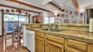 Mountain View #1024 Villa, Vily  Scottsdale - big - 15